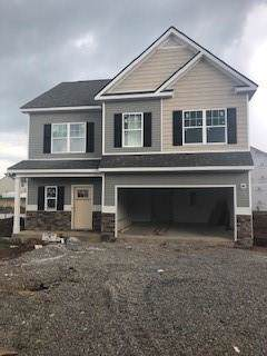 100 Daughters Court Lot 22, Shelbyville, TN 37160 (MLS #RTC2035146) :: Cory Real Estate Services