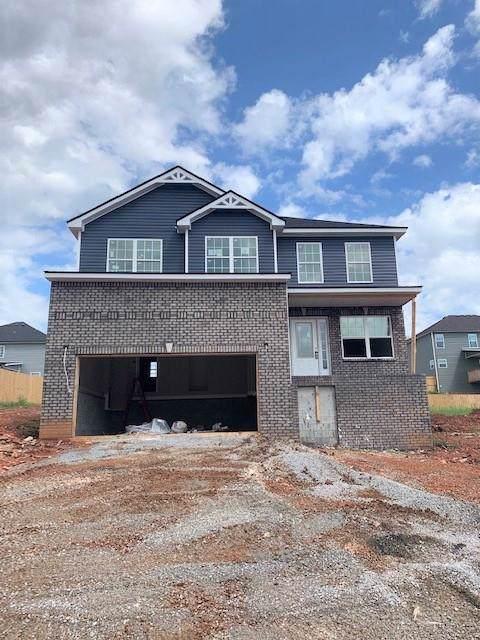 32 Kingstons Cove, Clarksville, TN 37042 (MLS #RTC2040182) :: Village Real Estate