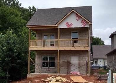 69 Wilson Green, Clarksville, TN 37043 (MLS #RTC2041862) :: Clarksville Real Estate Inc