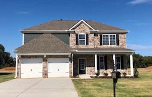 6714 Tulip Tree Drive  #194, Murfreesboro, TN 37128 (MLS #RTC2046258) :: Berkshire Hathaway HomeServices Woodmont Realty