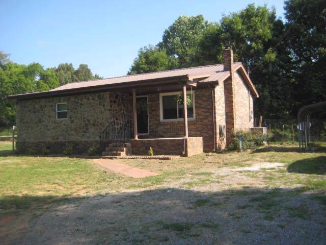 310 Prospect Rd, Fayetteville, TN 37334 (MLS #RTC2060108) :: Nashville on the Move