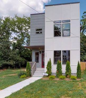 1724 Knowles St, Nashville, TN 37208 (MLS #RTC2081543) :: HALO Realty