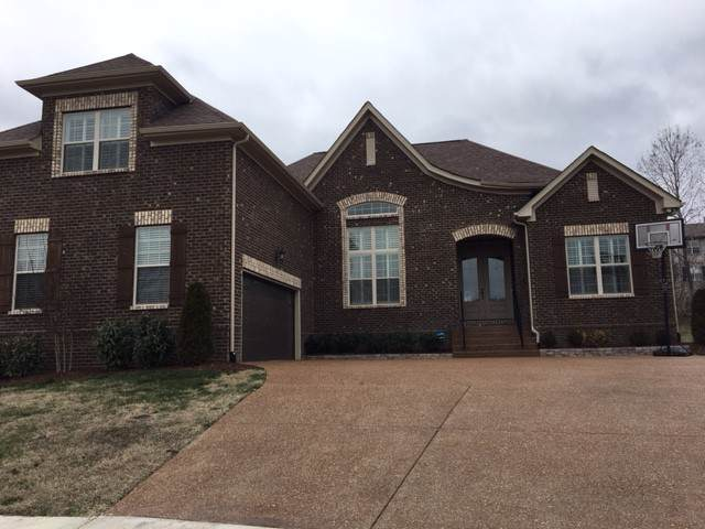 115 Ascot Ct, Gallatin, TN 37066 (MLS #RTC2096089) :: Maples Realty and Auction Co.