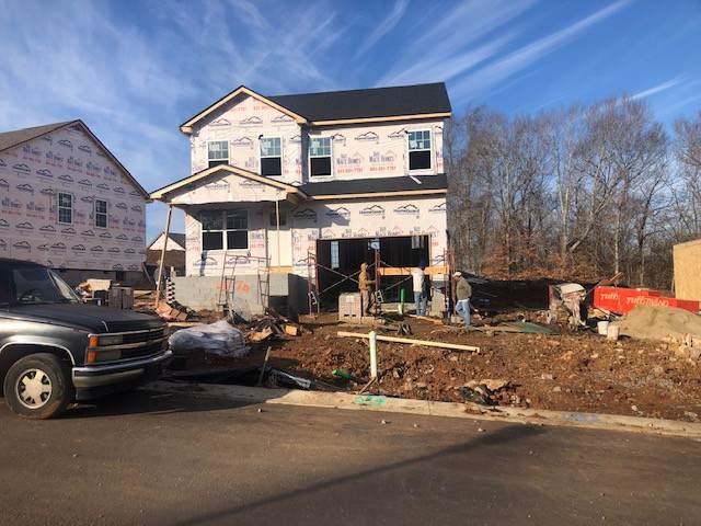 76 Gratton Estates, Clarksville, TN 37043 (MLS #RTC2097303) :: FYKES Realty Group