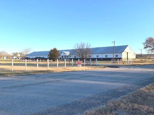 761 Industrial Dr, Lewisburg, TN 37091 (MLS #RTC2099405) :: John Jones Real Estate LLC