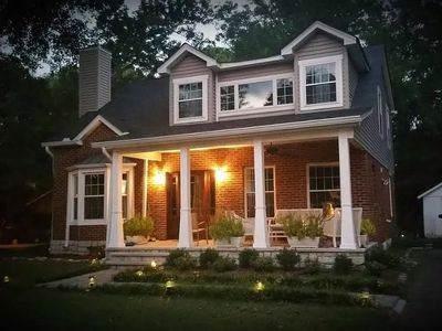 3418 Pleasant Valley Rd, Nashville, TN 37204 (MLS #RTC2102699) :: DeSelms Real Estate