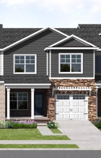 1004 Shepard Square, Spring Hill, TN 37174 (MLS #RTC2106513) :: REMAX Elite