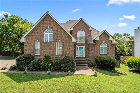 1214 Woodvale Dr, Mount Juliet, TN 37122 (MLS #RTC2107331) :: Nashville on the Move