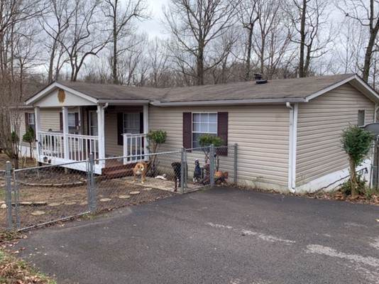 1139 Valley View Rd, Ashland City, TN 37015 (MLS #RTC2107647) :: Katie Morrell | Compass RE