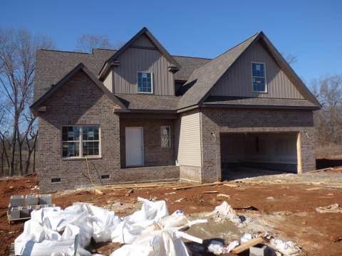 2372 Colston Dr, Clarksville, TN 37042 (MLS #RTC2117049) :: Village Real Estate
