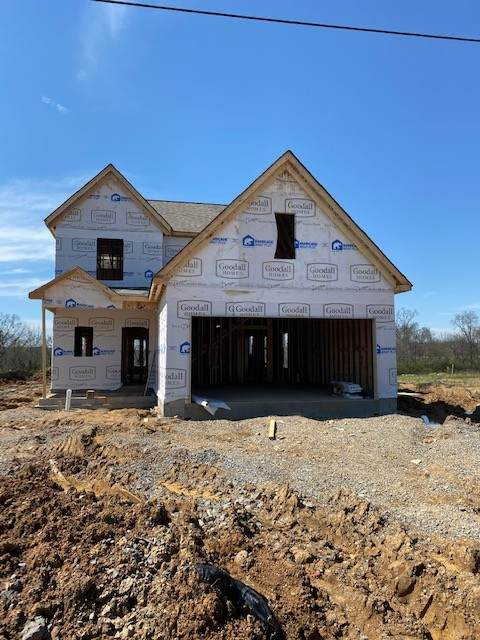 1021 Kirkwood Lane Lot 43, Gallatin, TN 37066 (MLS #RTC2127434) :: Maples Realty and Auction Co.