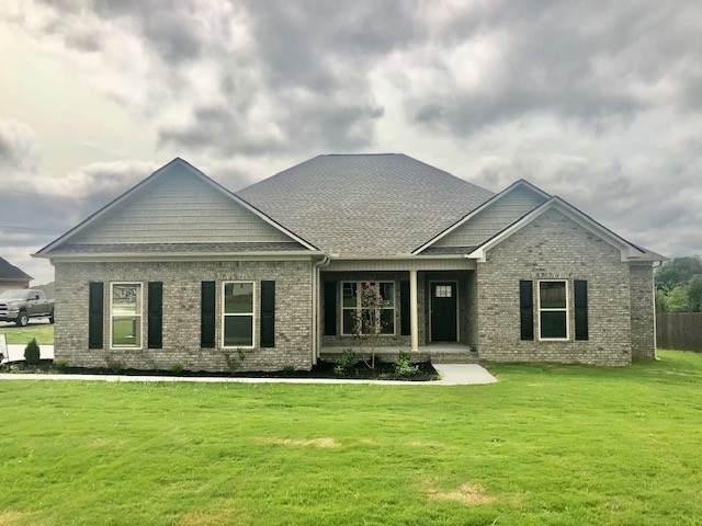 5018 Rainier Dr., Chapel Hill, TN 37034 (MLS #RTC2130146) :: Village Real Estate