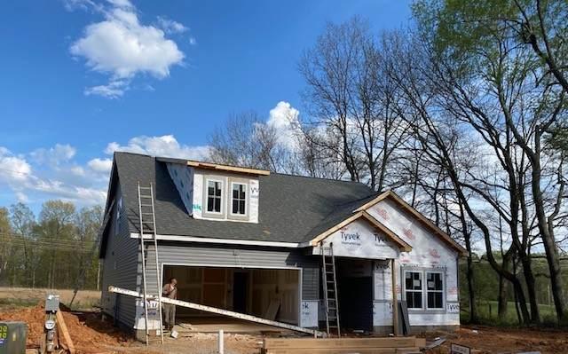 111 Sango Mills, Clarksville, TN 37043 (MLS #RTC2132969) :: Benchmark Realty
