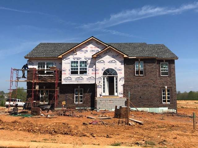 108 Anderson Place, Clarksville, TN 37042 (MLS #RTC2135185) :: Oak Street Group
