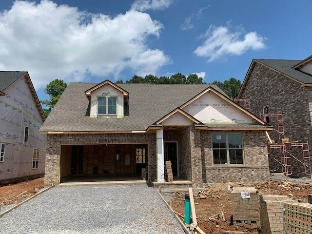 554 Sunflower Drive, Smyrna, TN 37167 (MLS #RTC2147895) :: Village Real Estate