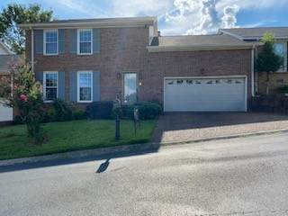 1609 Reed Dr, Brentwood, TN 37027 (MLS #RTC2148658) :: Village Real Estate