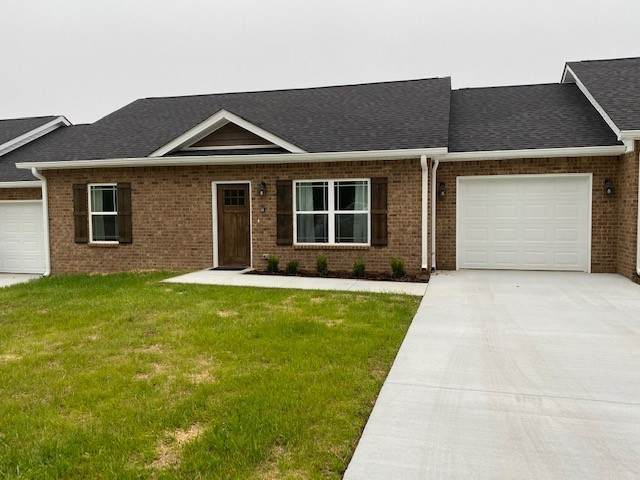 110 Dogwood Court, Shelbyville, TN 37160 (MLS #RTC2151731) :: HALO Realty
