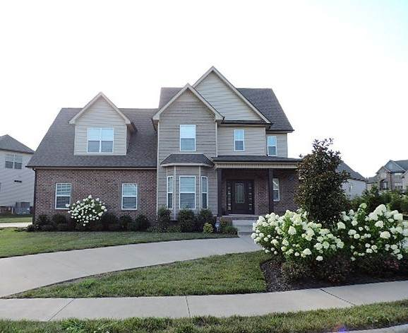332 S Stonecrop Ct, Clarksville, TN 37043 (MLS #RTC2174377) :: The Group Campbell