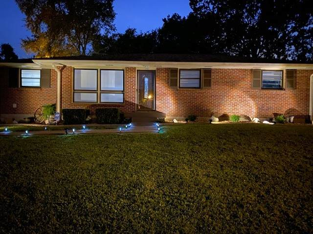 2115 Sanborn Dr, Nashville, TN 37210 (MLS #RTC2182323) :: Nashville on the Move