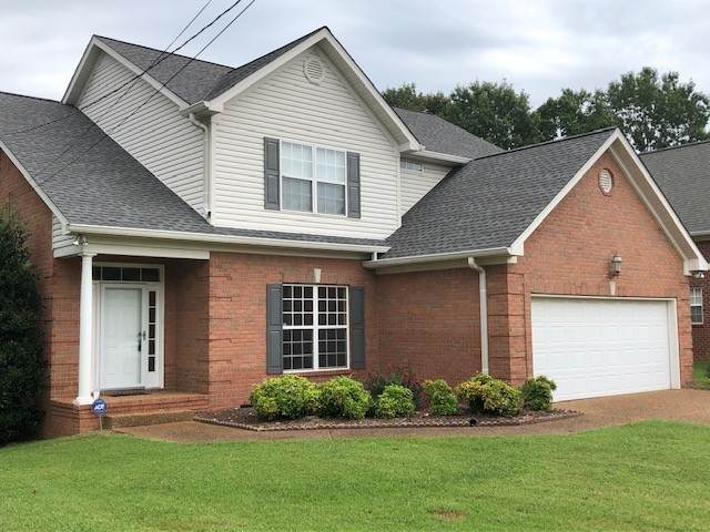 6629 Ascot Dr, Antioch, TN 37013 (MLS #RTC2182390) :: RE/MAX Homes And Estates