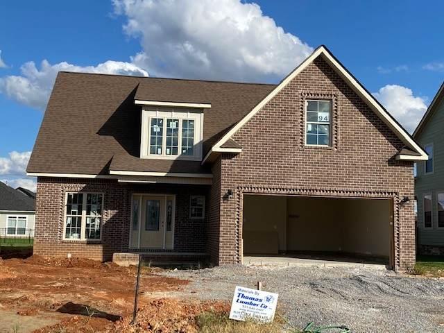 94 Hereford Farms, Clarksville, TN 37043 (MLS #RTC2189871) :: Village Real Estate