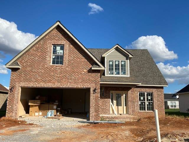 96 Hereford Farms, Clarksville, TN 37043 (MLS #RTC2189881) :: Village Real Estate