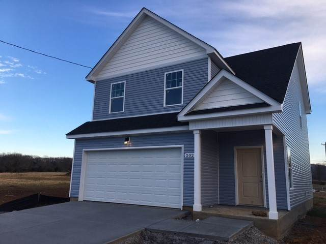 202 Equestrian Way, Shelbyville, TN 37160 (MLS #RTC2198283) :: The Kelton Group