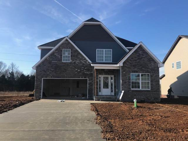 1480 Wildfern Ln, Clarksville, TN 37042 (MLS #RTC2212076) :: John Jones Real Estate LLC