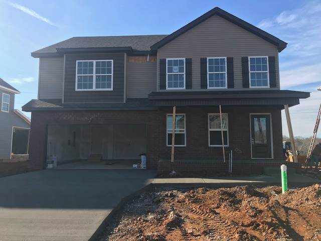 1476 Wildfern Ln, Clarksville, TN 37042 (MLS #RTC2212186) :: John Jones Real Estate LLC