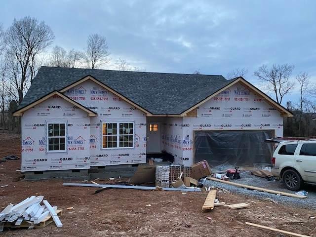172 Spring Creek, Clarksville, TN 37040 (MLS #RTC2212664) :: Nelle Anderson & Associates