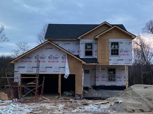 170 Spring Creek, Clarksville, TN 37040 (MLS #RTC2212680) :: Kimberly Harris Homes