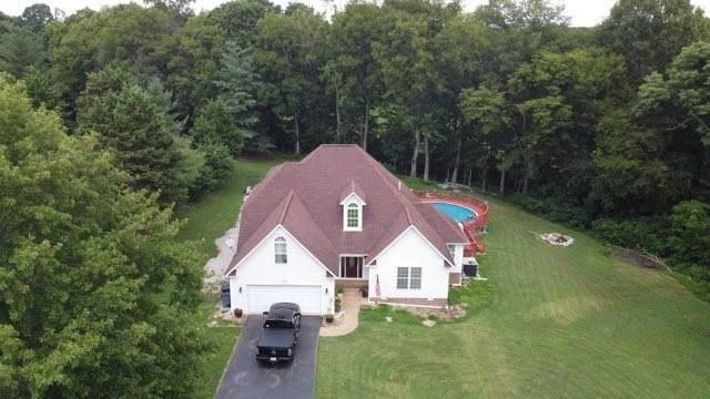 309 Chestnut Terrace, Spring Hill, TN 37174 (MLS #RTC2226404) :: Trevor W. Mitchell Real Estate