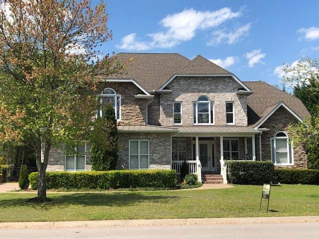 800 Turnbridge Dr, Brentwood, TN 37027 (MLS #RTC2229648) :: Cory Real Estate Services