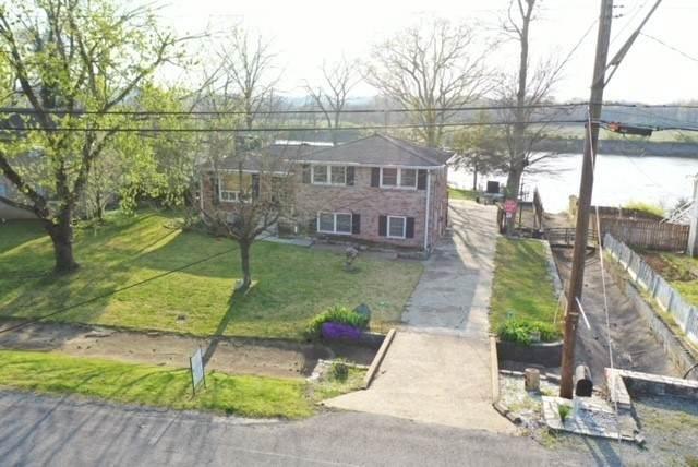 405 Capri Ct, Nashville, TN 37209 (MLS #RTC2230302) :: RE/MAX Fine Homes