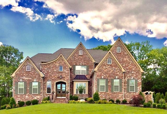 1789 Macallan Dr, Brentwood, TN 37027 (MLS #RTC2237164) :: Nashville on the Move