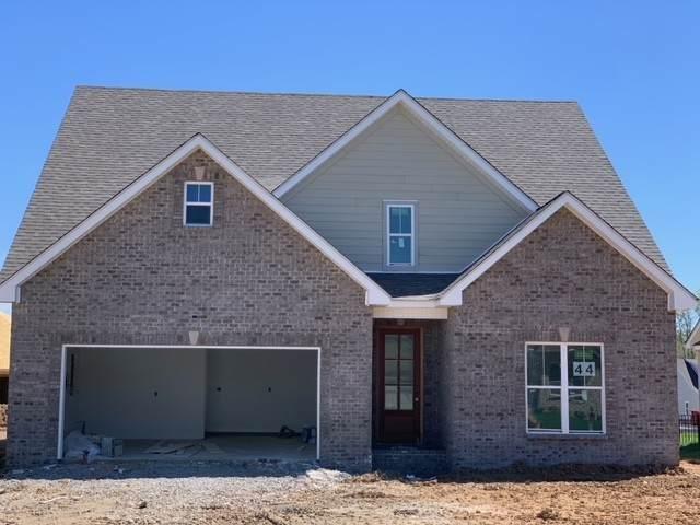 1433 Hereford Blvd, Clarksville, TN 37043 (MLS #RTC2238632) :: Michelle Strong