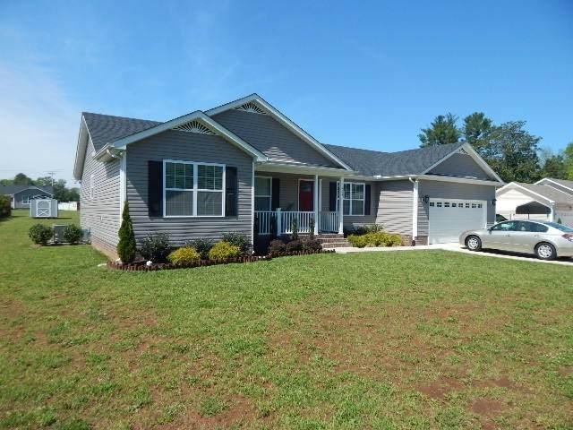 908 Boyd Ave, Mc Minnville, TN 37110 (MLS #RTC2248939) :: Team Wilson Real Estate Partners