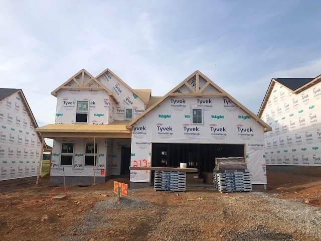 212 Mills Creek, Clarksville, TN 37042 (MLS #RTC2255527) :: Kenny Stephens Team