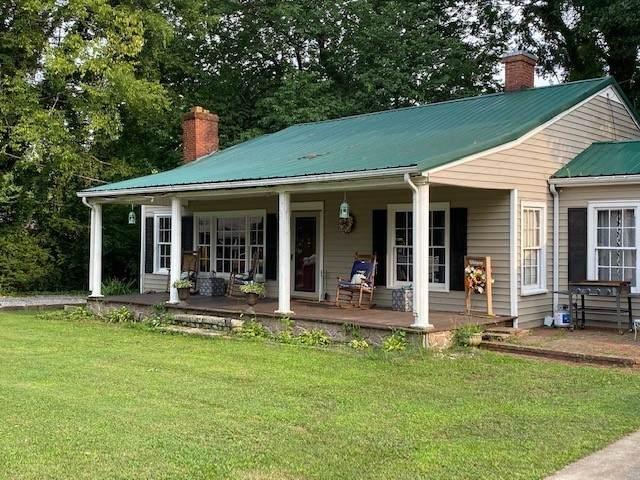 204 Gaunt St, Petersburg, TN 37144 (MLS #RTC2257938) :: DeSelms Real Estate
