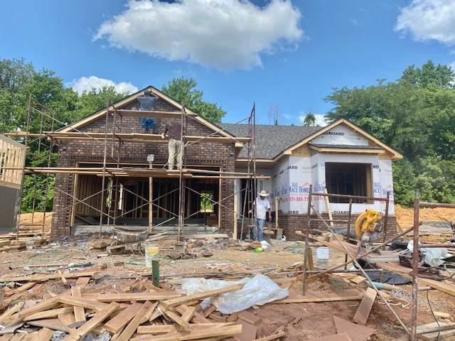 11 Irish Hills, Clarksville, TN 37042 (MLS #RTC2265299) :: Real Estate Works