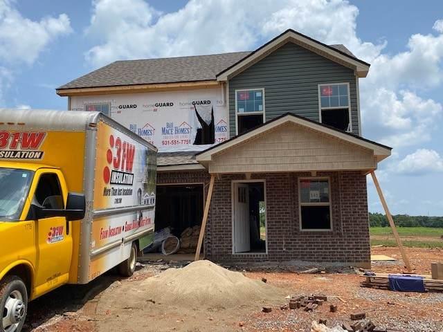 141 Irish Hills, Clarksville, TN 37042 (MLS #RTC2265330) :: Platinum Realty Partners, LLC