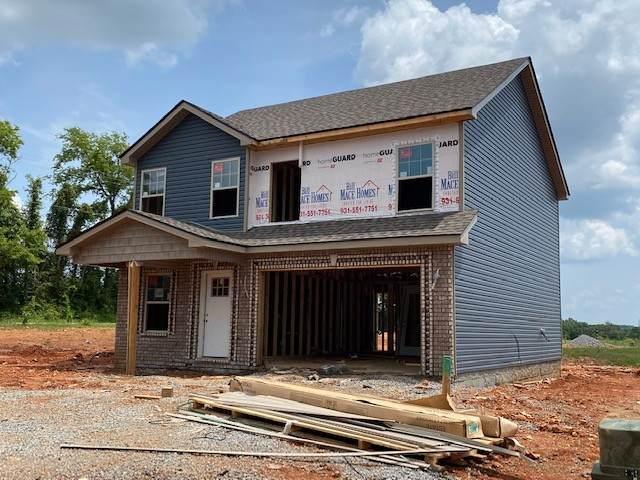 144 Irish Hills, Clarksville, TN 37042 (MLS #RTC2265357) :: Platinum Realty Partners, LLC