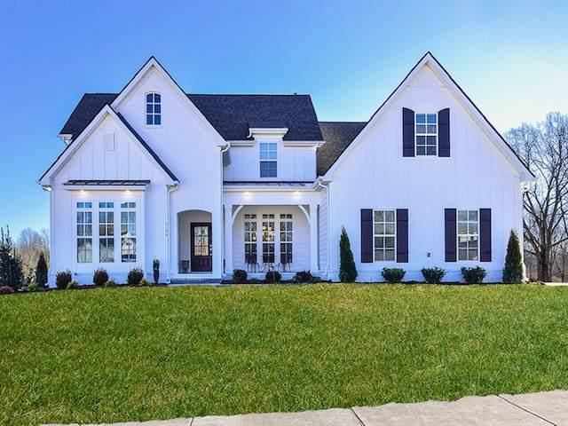 1406 Clarendon Ave, Murfreesboro, TN 37128 (MLS #RTC2284923) :: FYKES Realty Group