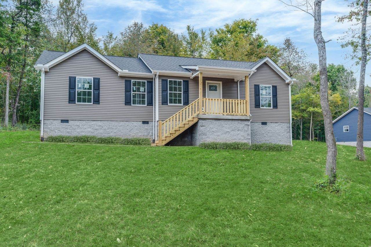 979 Promise Land Rd - Photo 1