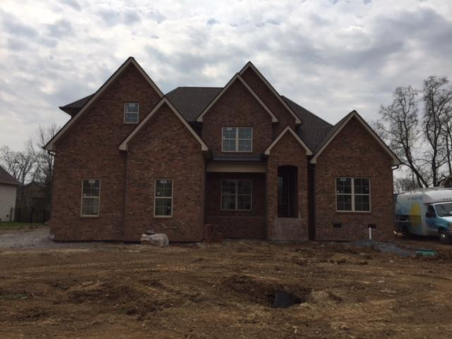 1638 Constellation Ct, Murfreesboro, TN 37129 (MLS #1889888) :: Ashley Claire Real Estate - Benchmark Realty