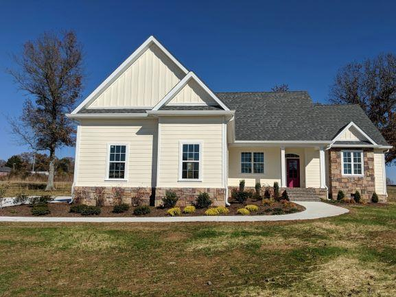 0 Stone Creek Blvd, McMinnville, TN 37110 (MLS #1917392) :: John Jones Real Estate LLC