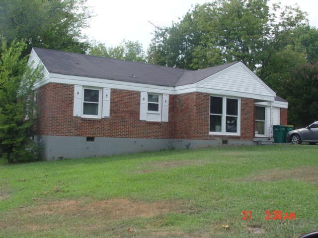 536 Colburn Dr, Lewisburg, TN 37091 (MLS #1953917) :: Nashville on the Move