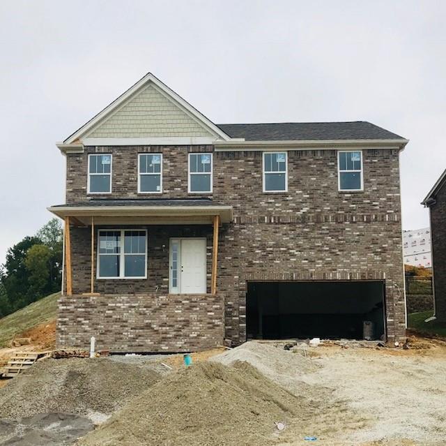 8501 Beautiful Valley Drive, Nashville, TN 37221 (MLS #1958822) :: Team Wilson Real Estate Partners
