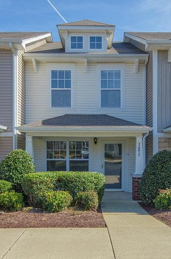 121 Shadow Glen Dr, Nashville, TN 37211 (MLS #1979478) :: Nashville on the Move