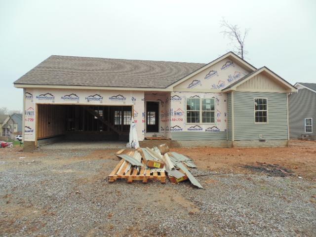 11 Bell Chase, Clarksville, TN 37040 (MLS #1983558) :: John Jones Real Estate LLC